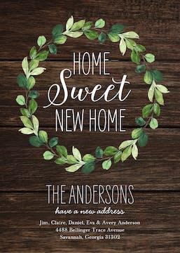 Down Home Announcement