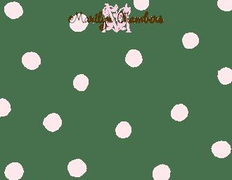 Big Dots Pink Flat Note