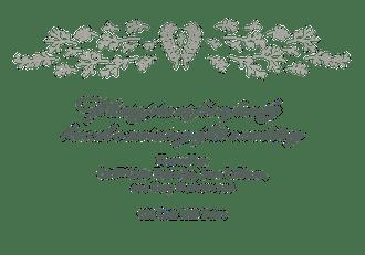 Delicate Florets Accessory Card