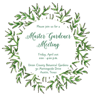 Greenery Wreath Round Invitation